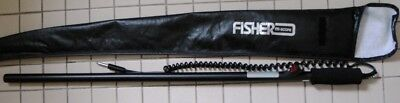 metal detector Tracer Probe Fisher M-SCOPE for TW6 Locator