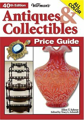 Warmans Antiques & Collectibles Price Guide