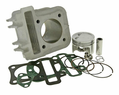 Vespa ET4 50 79cc Cylinder Kit for Vespa ET4 LX S Piaggio Zip Fly Liberty