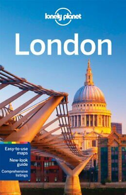 Lonely Planet London (Travel Guide) by Schafer 1741798981 The Fast Free Shipping