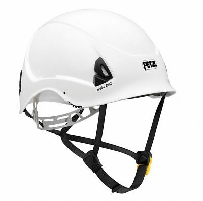 Petzl Work and Rescue Helmet White   A20BWA