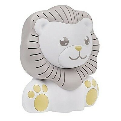 Project Nursery High Quality Sound and Lullabies Machine Lion Fast Free Shipping