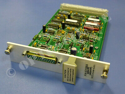 Newport E2398A Plug-in Driver Card for MM4006 Motion Controller, UE32/41PP Motor