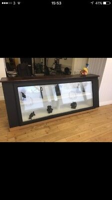 Counter for sale no longer needed  collections only £200