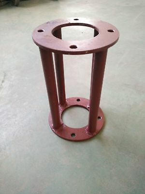 Customized!!! extension frame for ceiling surgical operation light installation