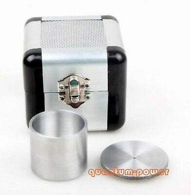 QBB 50ml Stainless Steel Paint Density Cups Specific Gravity Cups