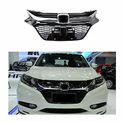 2017 Unpainted Black Abs Hr V Rear Cargo Tonneau By Ikon Motorsports Cargo Cover Fits 2016 2018 Honda Hrv Rear Deck Covers Covers