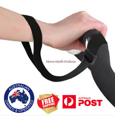 Must Have Baby Kids Stroller Pram Elder Aged Care Pushchair Safety Strap Belt