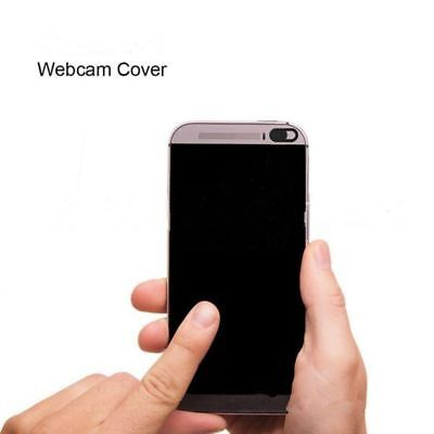 30pcs WebCam Shutter Cover Web Laptop iPad Camera Secure Protect your Privacy
