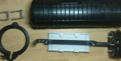 """Preformed Line Products Coyote Dome Closure 6.5"""" X 22"""" PLP Free Shipping!"""