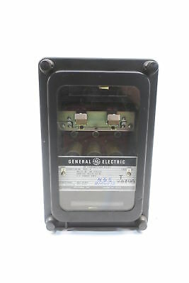 General Electric Ge 12Ngv11B18A Undervoltage Relay 69V-Ac D589610