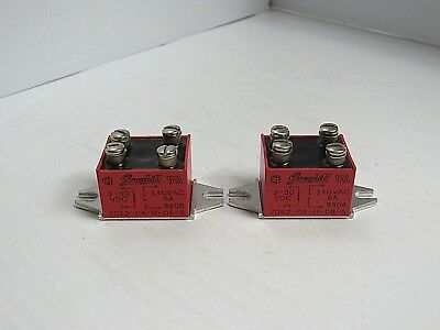 Lot Of 2 Grayhill Solid State Relay 70S2-04-B-06-S 70S204B06S - Used