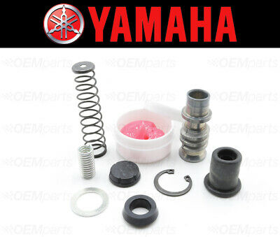 Clutch MASTER Cylinder Repair Seal Set Yamaha (See Fitment Chart) #2KW-W0099-00