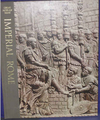 B000L6NM9O Imperial Rome (Great Ages of Man)