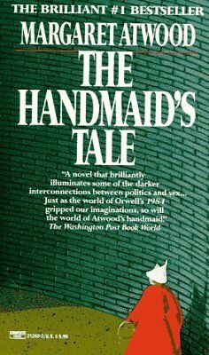 B004S7QCG2 By Margaret Atwood: The Handmaids Tale