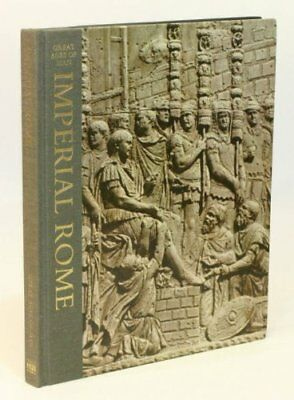 B0107235GQ Imperial Rome (Great Ages of Man)
