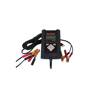 AUTO METER PRODUCTS BVA-350 - Handheld Electrical System Analyzer w/ 40 Amp Load