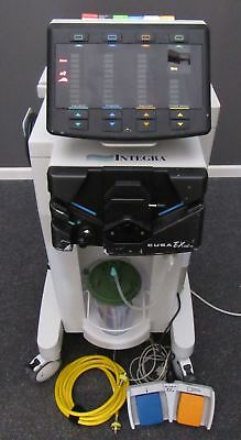 Valleylab Cusa Excel Ultrasonic Surgical Aspirator System With Footswitch