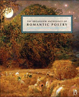 The Broadview Anthology of British Literature The Age of Romant... 9781554811311