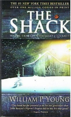 B003LLM882 The Shack: Where Tragedy Confronts Eternity