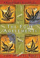 B006YL46W2 The Four Agreements: A Practical Guide to Personal Freedom (A Toltec