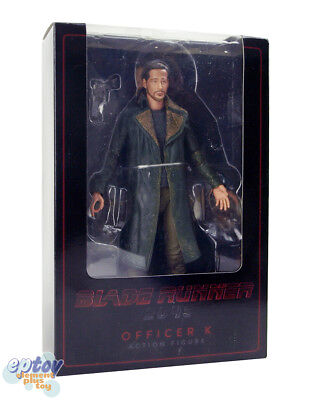 NECA Blade Runner 2049 7-inch LAPD Officer K Action Figure