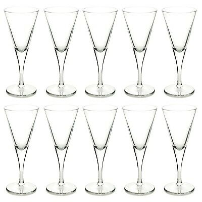 Pasabahce Set Of 12 Champagne Glasses Flutes Glassware Dinner Glasses Toast Wine