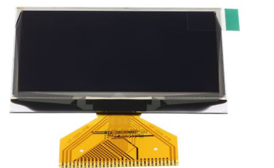128 x 64 Matrix OLED Display 2.42in White Passive MCOT128064EY-WM
