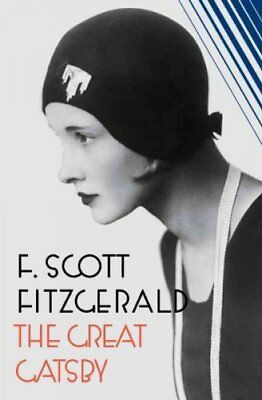 B0053US90A By Fitzgerald, F. Scott The Great Gatsby Reissue Edition Paperback
