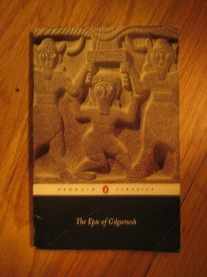 The epic of gilgamesh by n k sandars 475 picclick b005az2c56 the epic of gilgamesh penguin classics fandeluxe Images