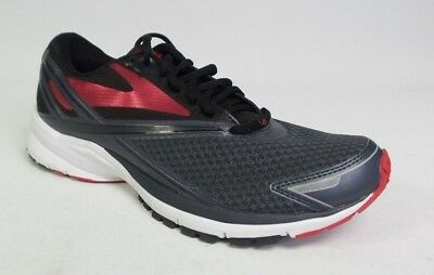 4715f888120 New Men s Brooks Launch 4 Athletic Running Shoes - Gray Red - Size 9