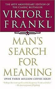 B000GT1KDG Mans Search for Meaning