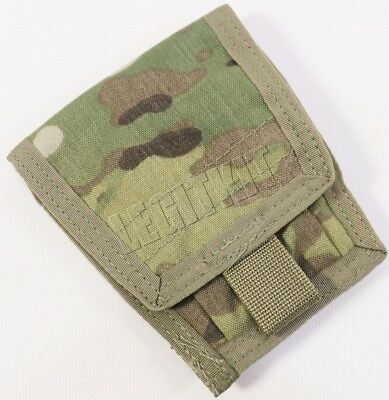NEW London Bridge Trading LBT-9045A Dip Can Handcuff GP Utility Pouch Multicam