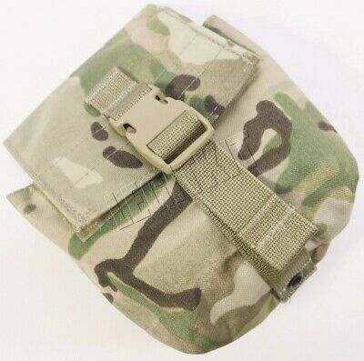 NEW London Bridge LBT-9042A Modular Utility Pouch MOLLE Multicam GP 500D