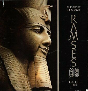 B00138ZSW8 The Great Pharaoh Ramses II and His Time: An Exhibition of Antiquiti