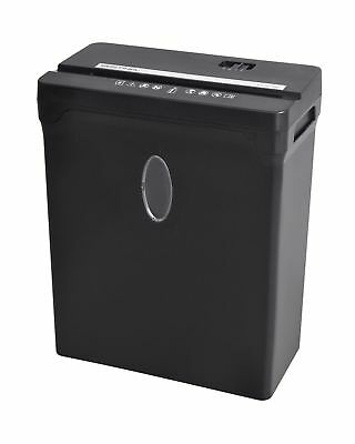Sentinel 12-Sheet High Security Cross-Cut Paper/Credit Card Shredder with 3.3...