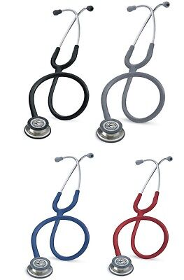 Littmann® Classic III Stethoscope! **Brand New in Box** 4 Color Choice