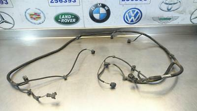 Awesome Renault Megane Gt Mk3 2015 Rear Bumper Wiring Loom Harness Wiring Database Redaterrageneticorg