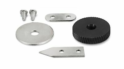 Replacement Parts - Knife/Blade & Gear Kit for Edlund #1 Commercial Can Opener