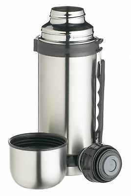 32 OZ Stainless Steel Vacuum Thermos - Portable Insulated Travel Flask Bottle