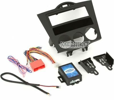 METRA Single DIN Installation Package For 2004-08 Mazda RX-8 Vehicles | 99-7510
