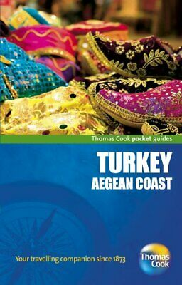 Turkey: Aegean Coast (Pocket Guides) by n/a Paperback Book The Cheap Fast Free