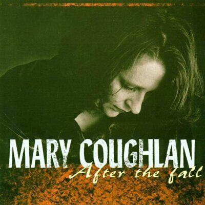 Mary Coughlan - After the Fall - Mary Coughlan CD PVVG The Cheap Fast Free Post