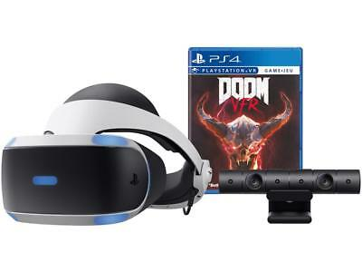 PlayStation VR - Doom Bundle