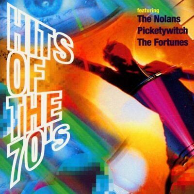 Various Artists-Hits Of The 70S  CD NEW