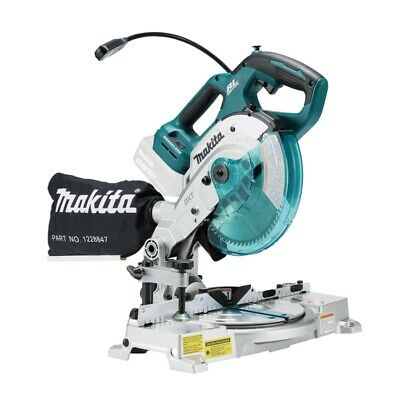 Makita battery Kapp- and Mitre saw 18 V DLS600Z Solo Without Battery