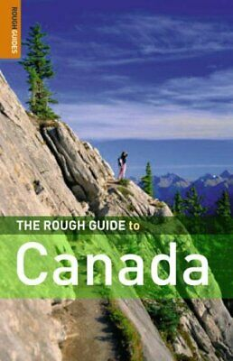 The Rough Guide to Canada (Rough Guide Travel Guides) by Smith, Tania Paperback
