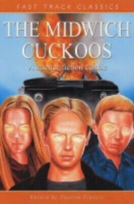 The Midwich Cuckoos (Fast Track Classics) by Wyndham, John Paperback Book The