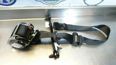 Fiat Tipo Mk2 2016- Driver Off Side Front Seat Belt 7356502700