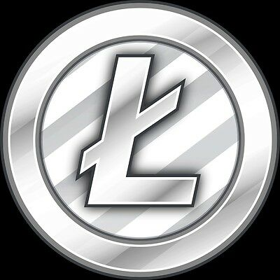 0.01 Litecoin LTC Mining Contract to Your Wallet*Within 24 Hours*Trusted Seller*